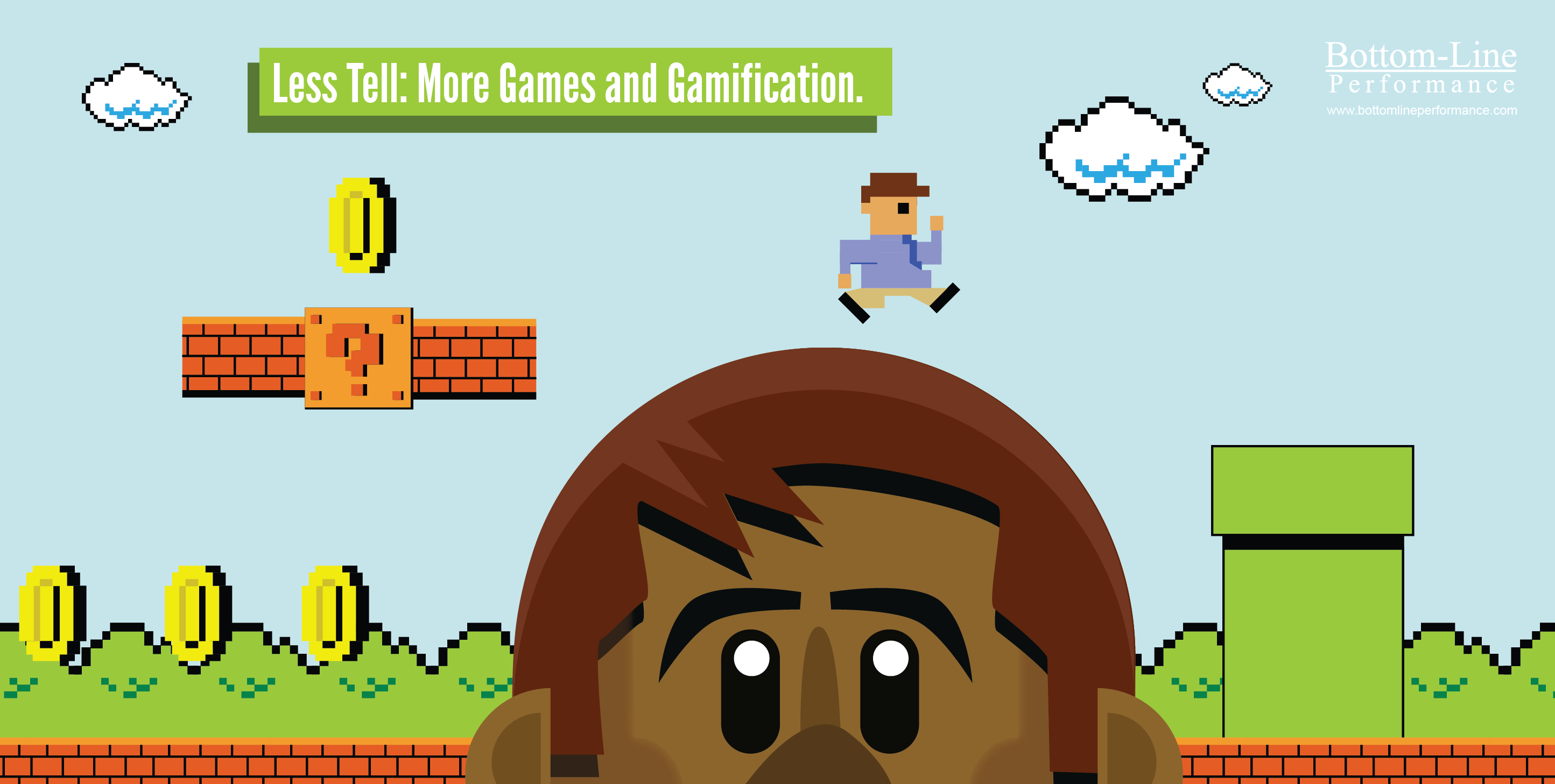 Knowledge Guru - Learning Game Design - Magazine cover